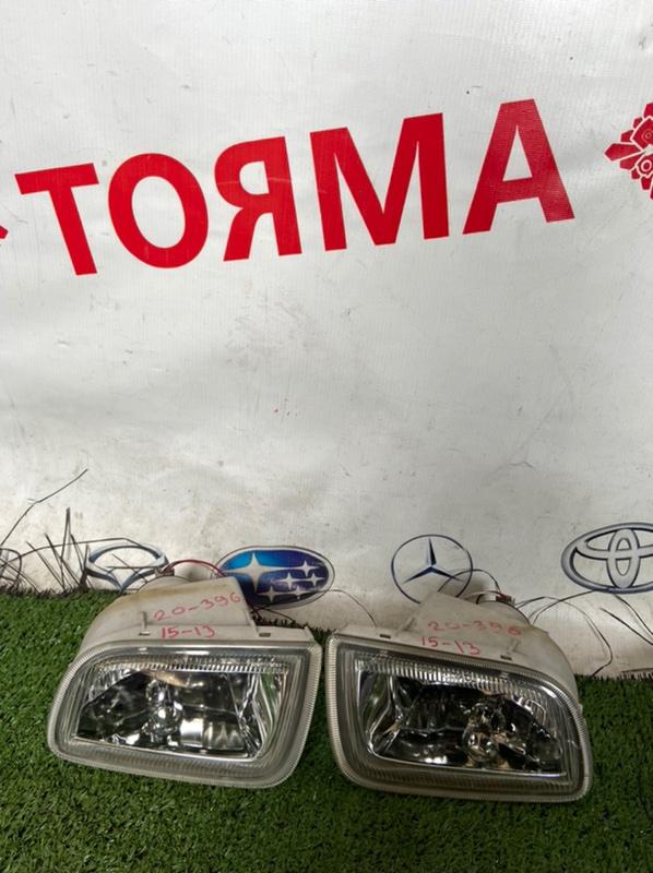 Туманка Toyota Corona Premio ATH10 правая