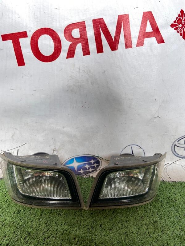 Туманка Toyota Opa ACT10