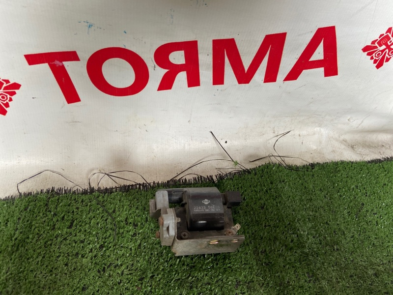 Катушка зажигания Nissan Bluebird M11 CA20E