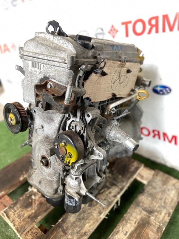 Двигатель Toyota Alphard ACA23 2AZ-FE 2010