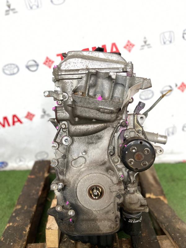 Двигатель Toyota Alphard ACA23 2AZ-FE 2009
