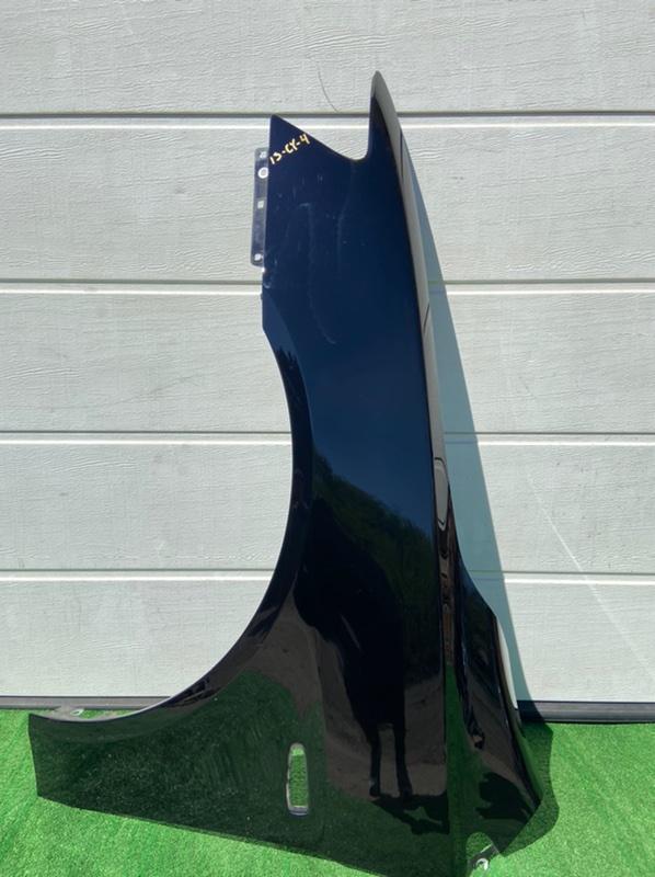 Крыло Mitsubishi Galant Fortis CX1A переднее левое