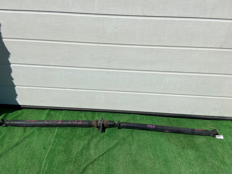 Карданный вал Honda Cr-V RD1