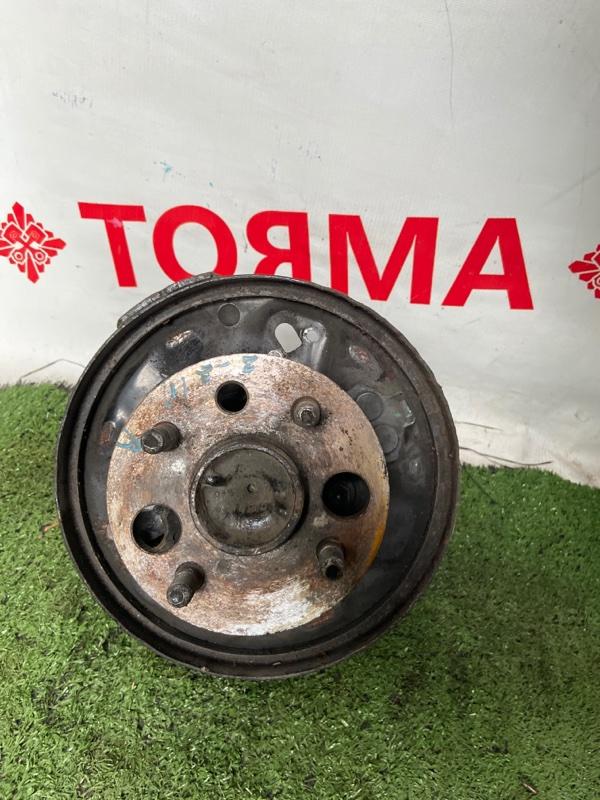 Ступица Toyota Corolla AE100 4A задняя правая
