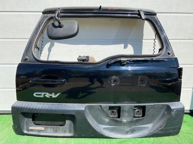 Дверь 5-я Honda Cr-V RD4