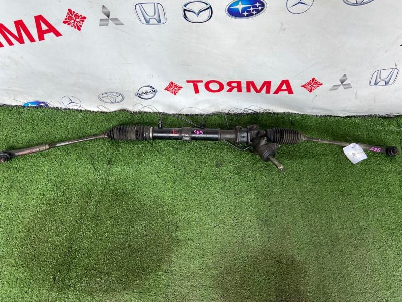 Рулевая рейка Subaru Forester SG5