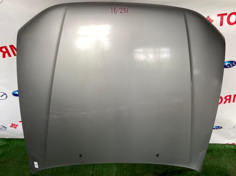 Капот Mitsubishi Aspire EA7A