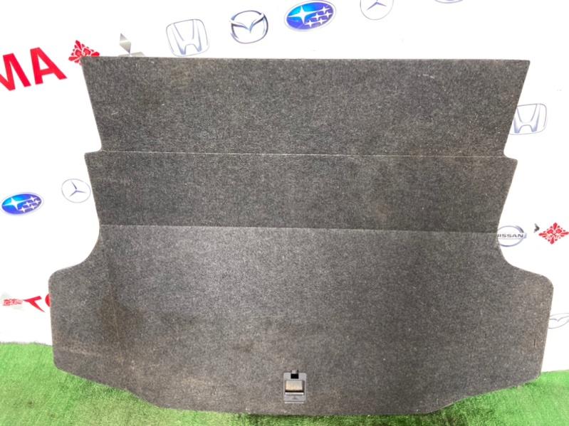 Обшивка багажника Subaru Legacy BL5