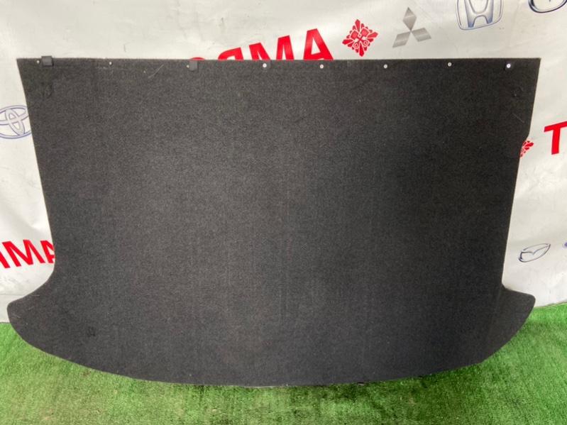 Обшивка багажника Subaru Impreza GH