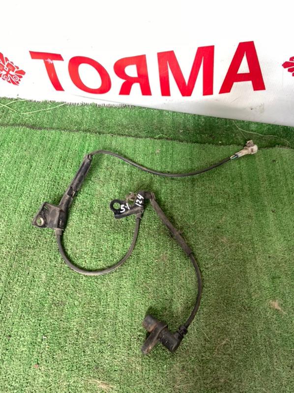 Датчик abs Toyota Allex CDE120 передний правый