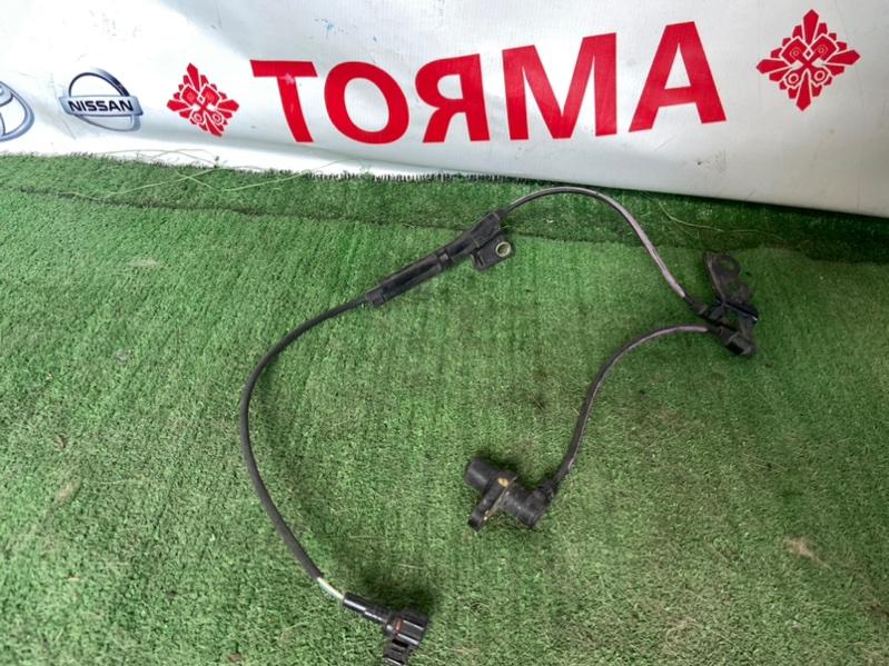 Датчик abs Toyota Premio AZT240 передний правый