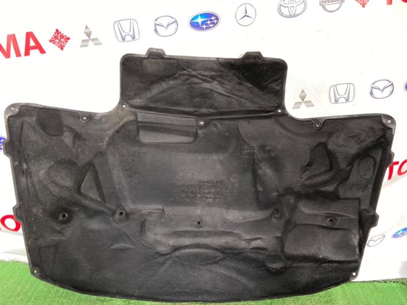Обшивка капота Bmw 5-Series E39
