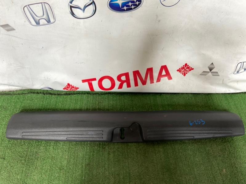 Планка багажника Mitsubishi Rvr N21W