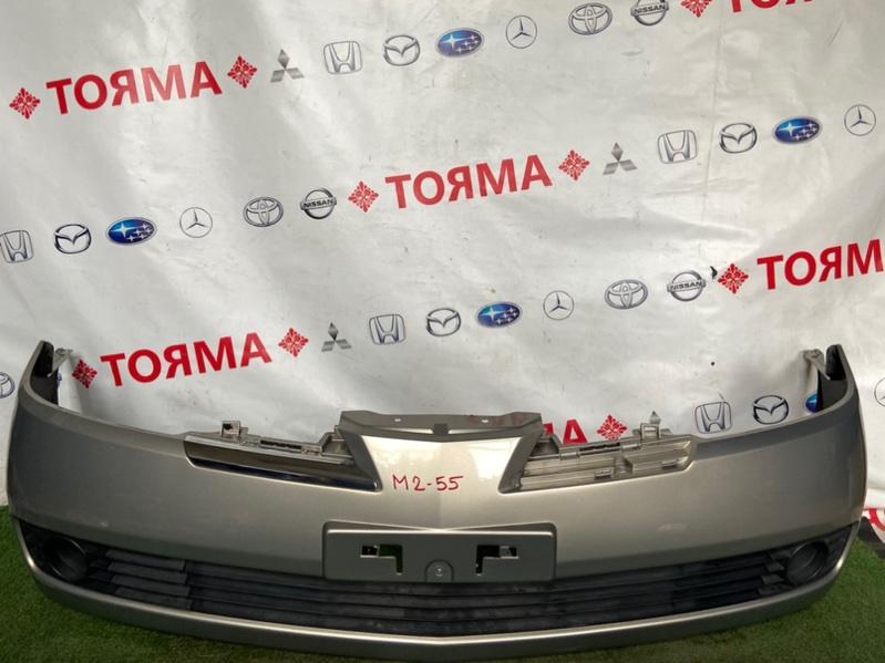 Бампер Nissan Primera HP12 передний