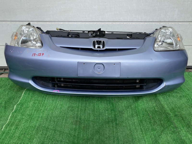 Nose cut Honda Civic EU1