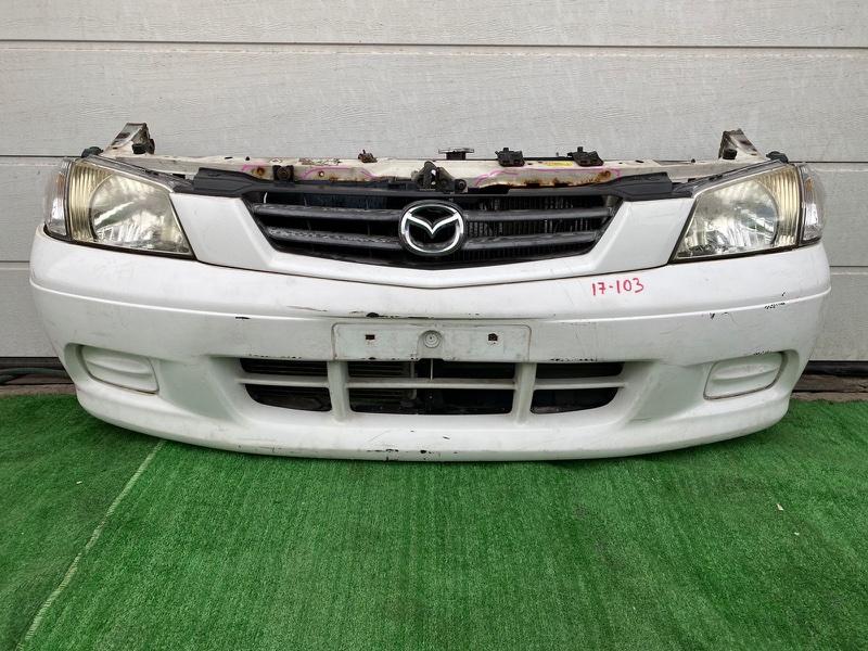 Nose cut Mazda Demio DW3W
