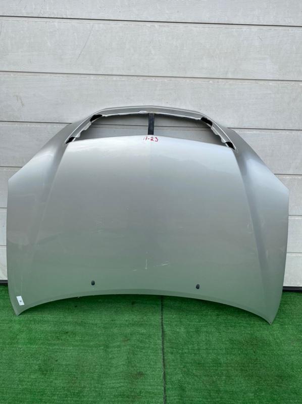 Капот Toyota Harrier ACU30W