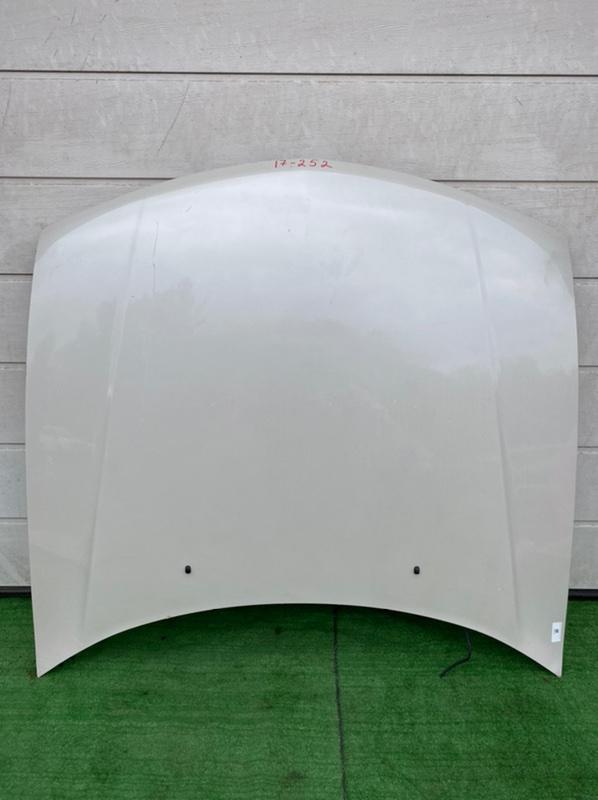 Капот Mitsubishi Diamante F34A