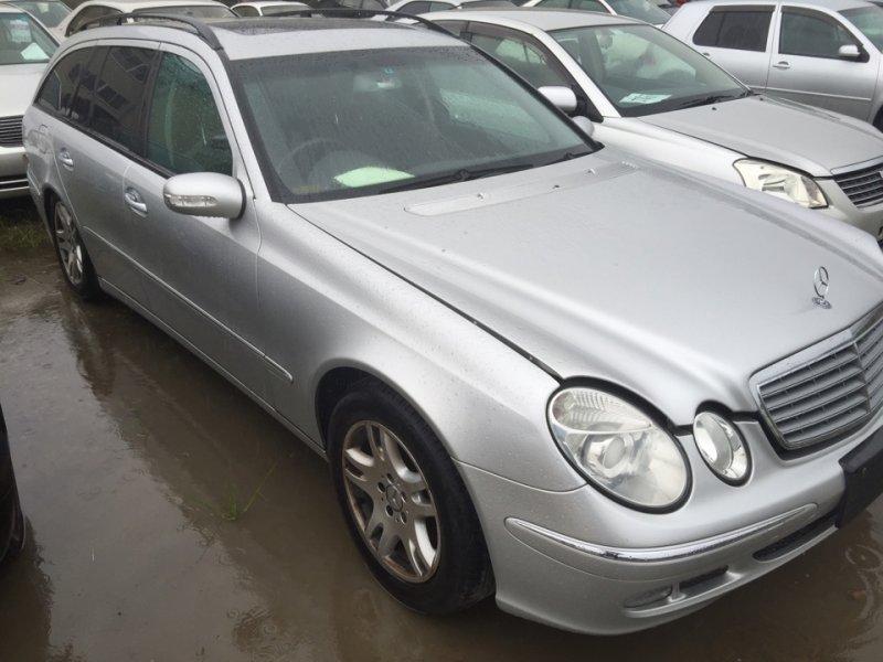 Автомобиль Mercedes e-class W211 M112.913 2005 года в разбор