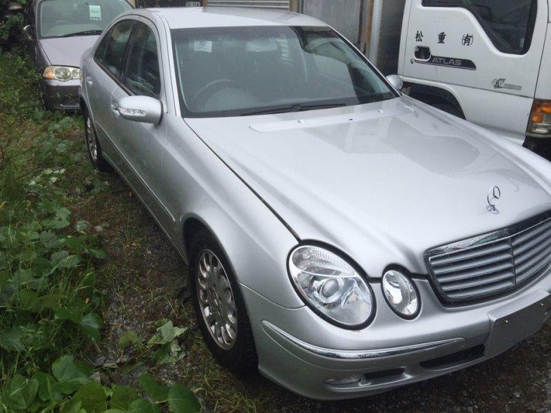 Автомобиль Mercedes e-class W211 M112.913 2003 года в разбор