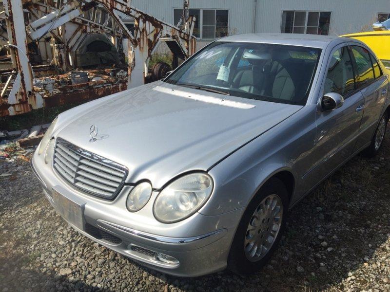 Автомобиль Mercedes e-class W211 M112.913 в разбор