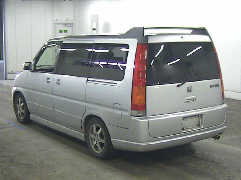 Автомобиль Honda Step WAGON RF1 B20B 1999 года в разбор