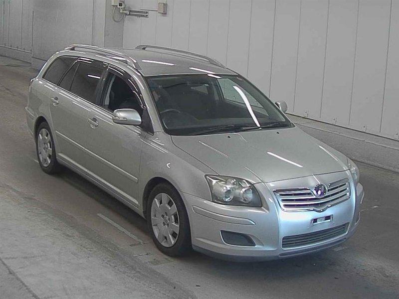 Автомобиль Toyota avensis AZT250 1AZ 2006 года в разбор