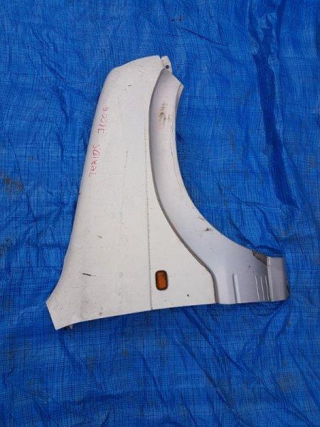 Крыло Daihatsu Terios J122G переднее правое (б/у)