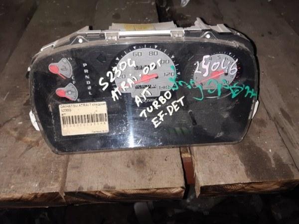 Панель приборов Daihatsu Hijet Atre S230G (б/у)