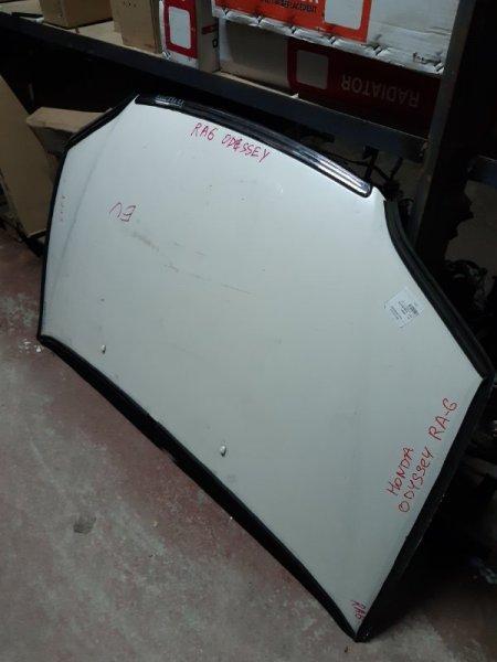 Капот Honda Odyssey RA6 (б/у)