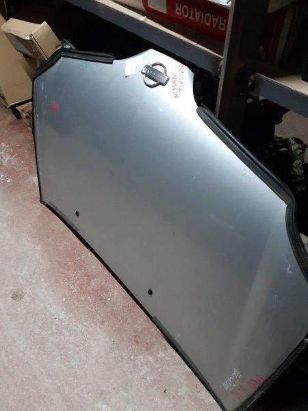 Капот Nissan Tino HV10 (б/у)