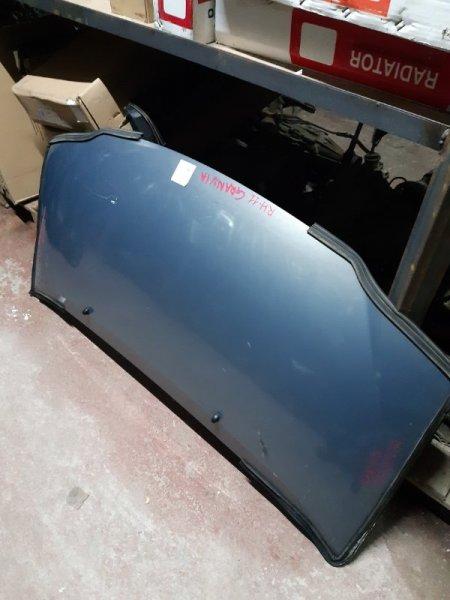 Капот Toyota Granvia RCH11W (б/у)