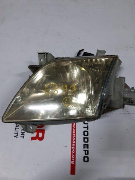 Фара Mazda Mpv LW5W левая (б/у)