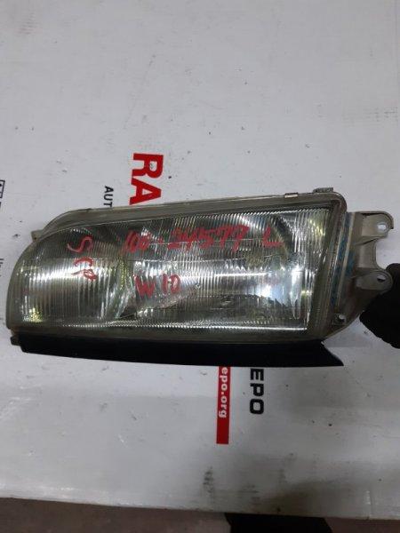 Фара Nissan Avenir PW10 левая (б/у)