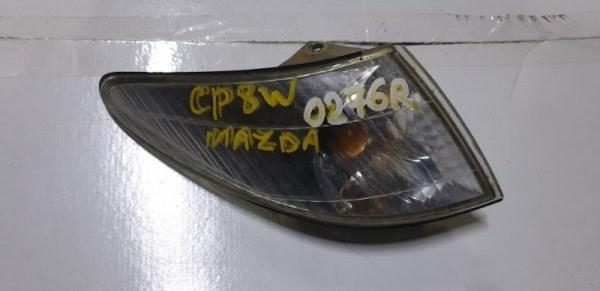 Габарит Mazda Premacy CP8W передний правый (б/у)