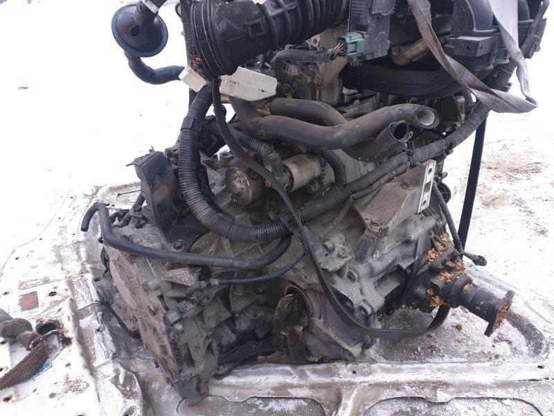 Акпп Nissan Avenir NT30 QR20 (б/у)