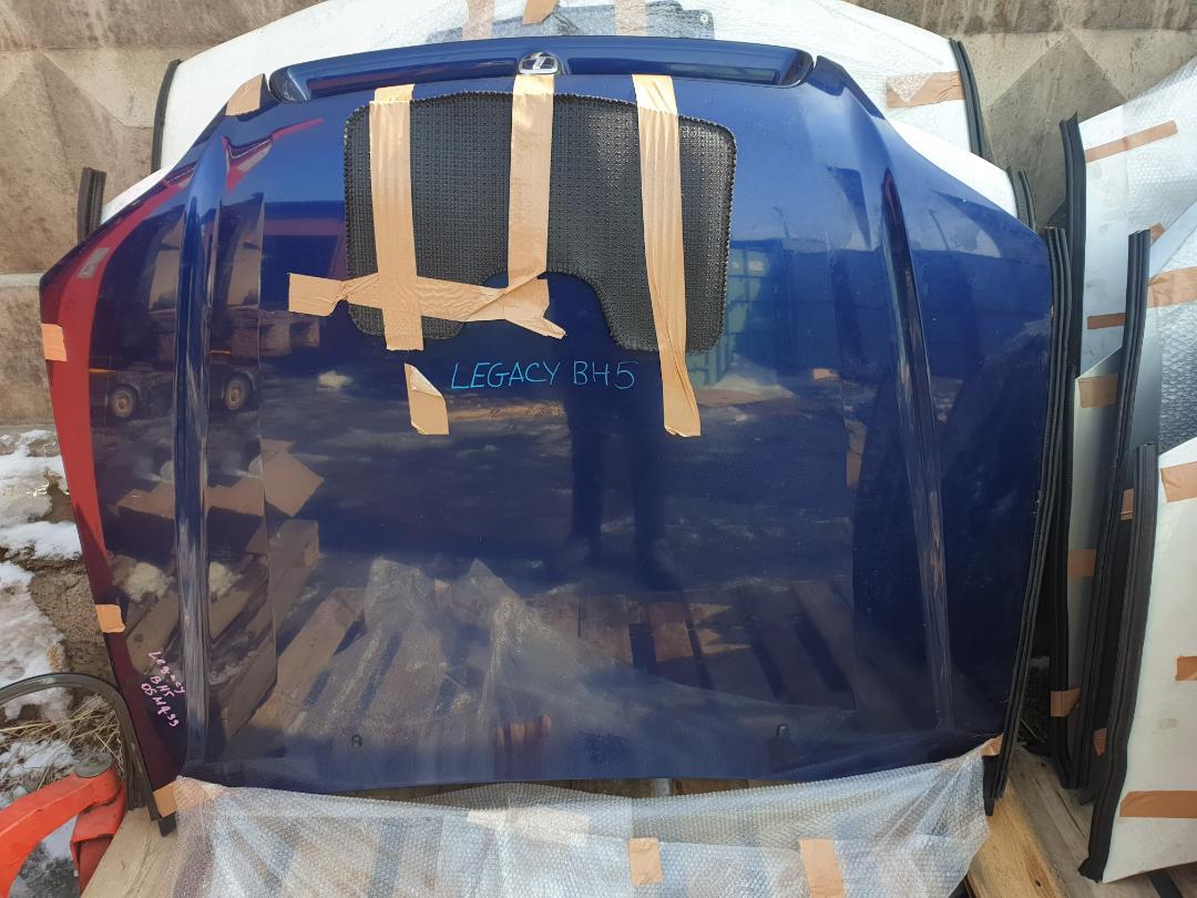Капот Subaru Legacy BH5 (б/у)