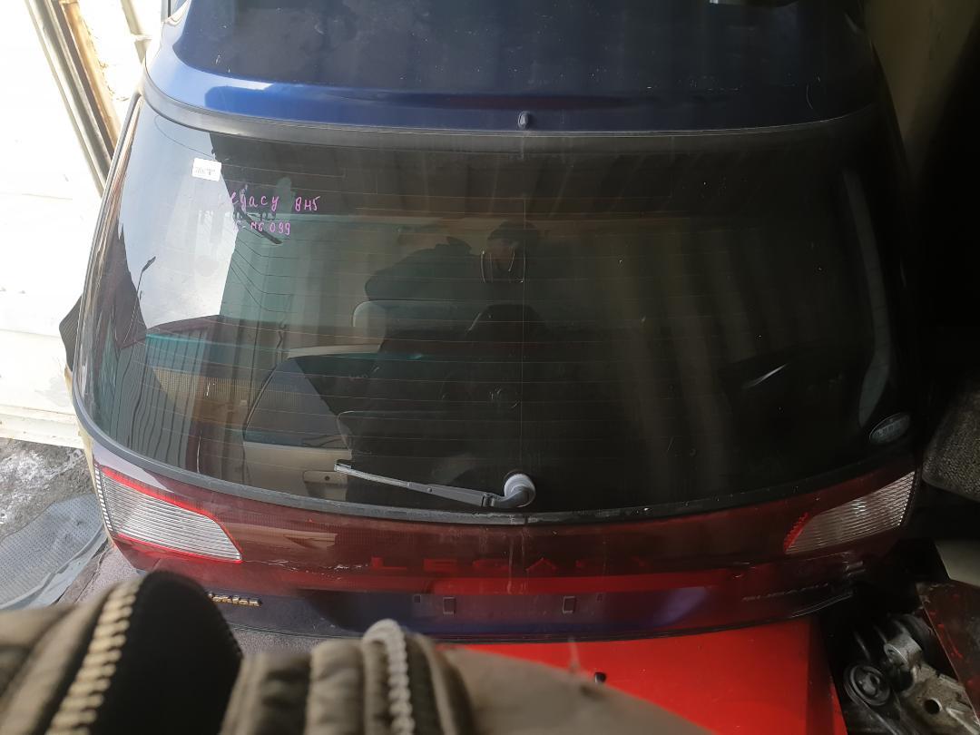 Дверь багажника Subaru Legacy BH5 (б/у)