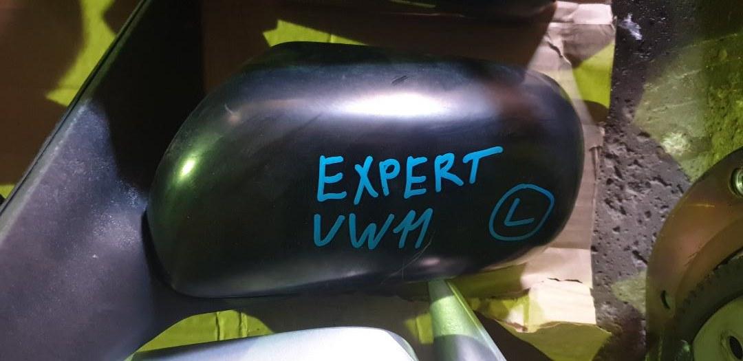 Зеркало Nissan Expert VENW11 левое (б/у)