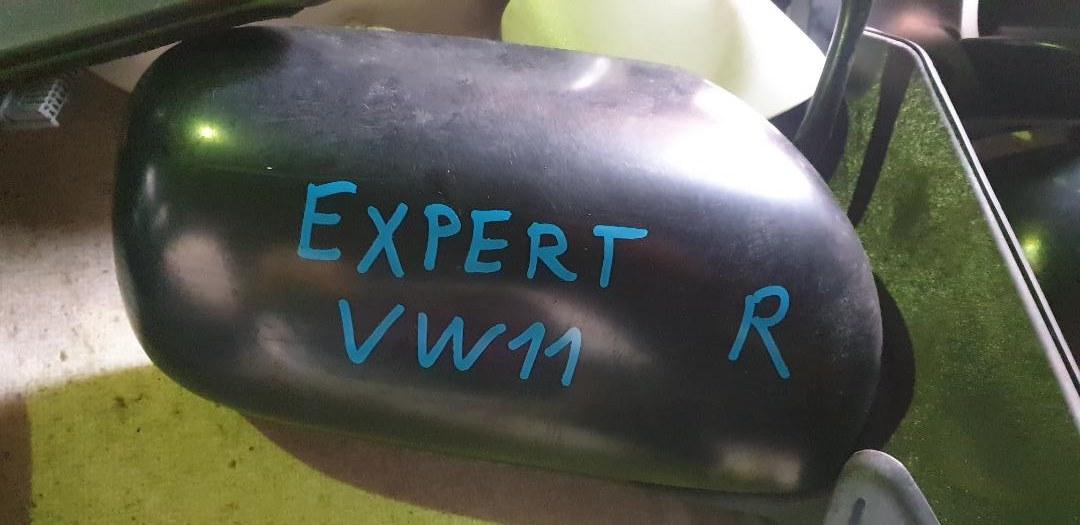 Зеркало Nissan Expert VENW11 правое (б/у)