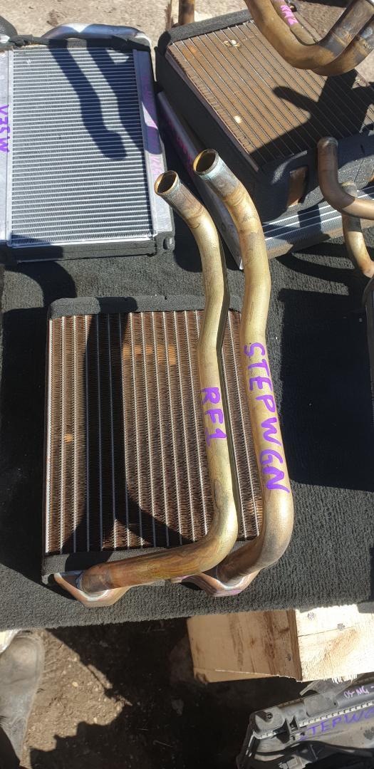 Радиатор печки Honda Step Wagon RF1 (б/у)