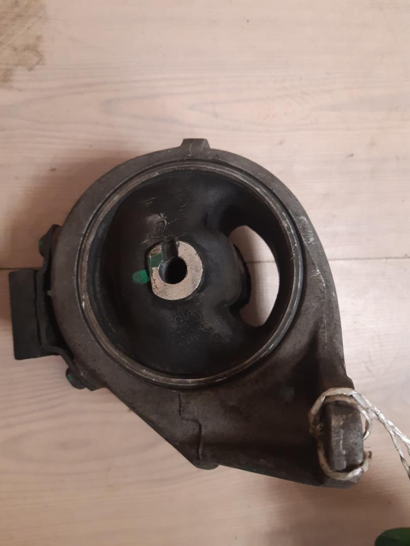 Подушка двигателя Nissan Avenir PW10 SR20 (б/у)