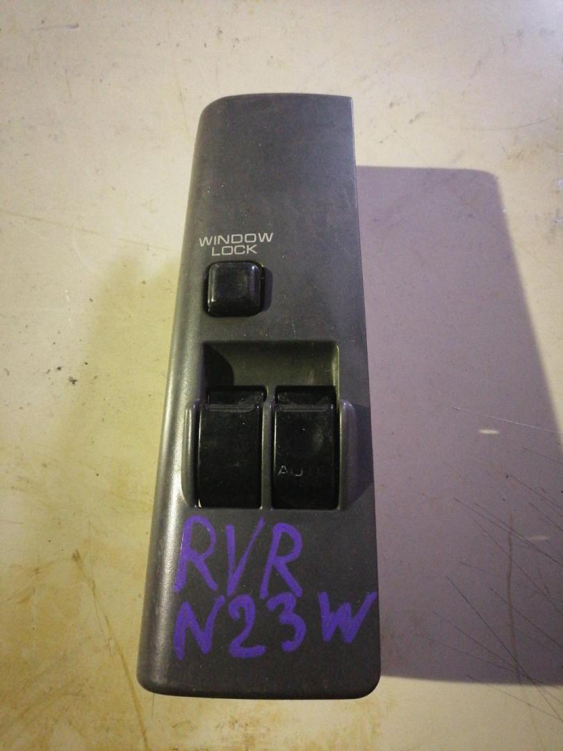 Блок управления стеклами Mitsubishi Rvr N23W (б/у)