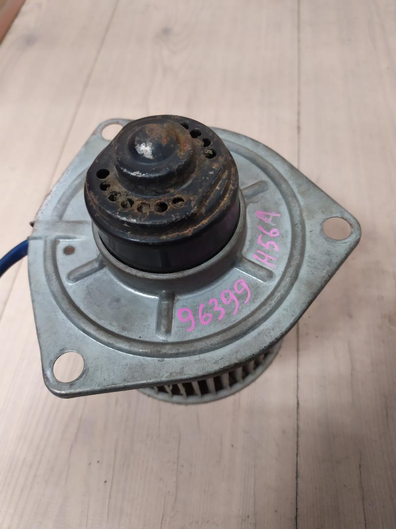 Мотор печки Mitsubishi Pajero Mini H31A (б/у)