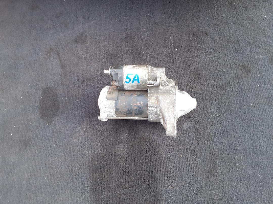 Стартер Toyota 4A (б/у)