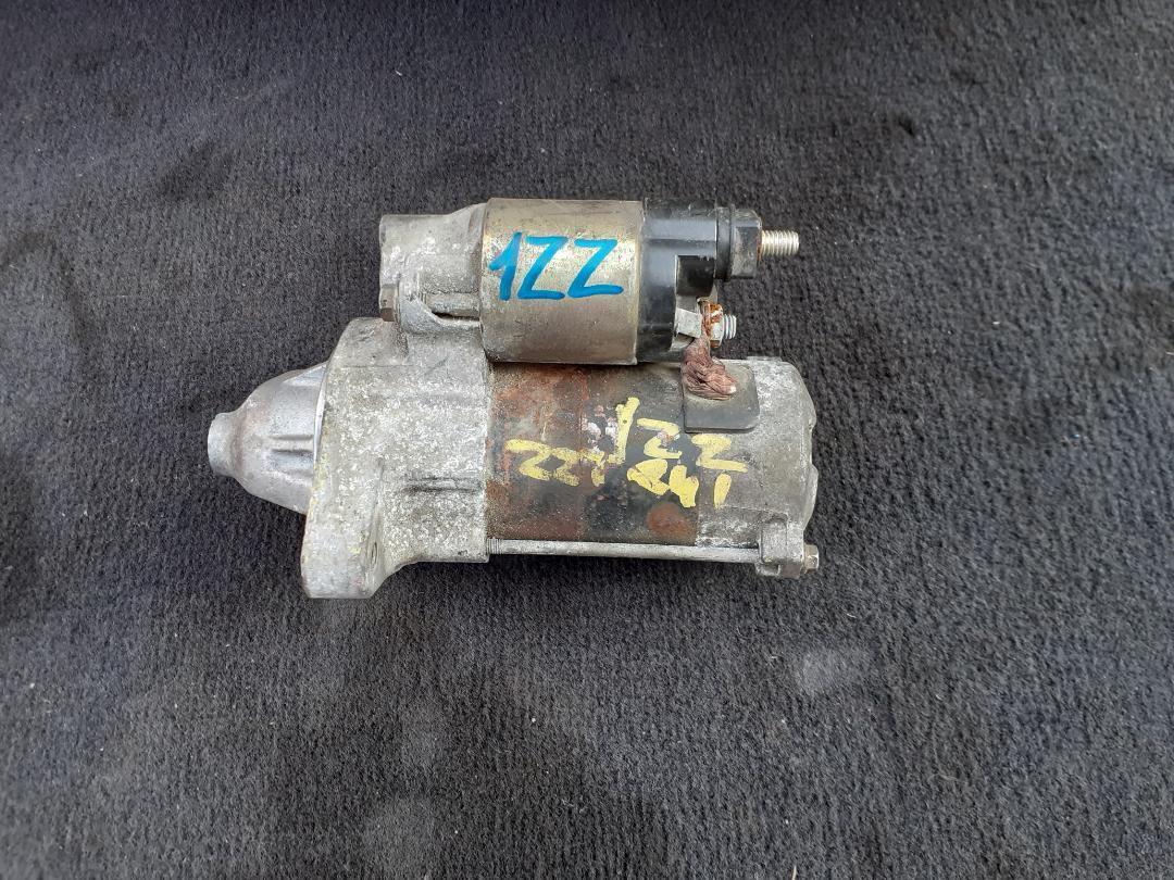 Стартер Toyota 1ZZ (б/у)