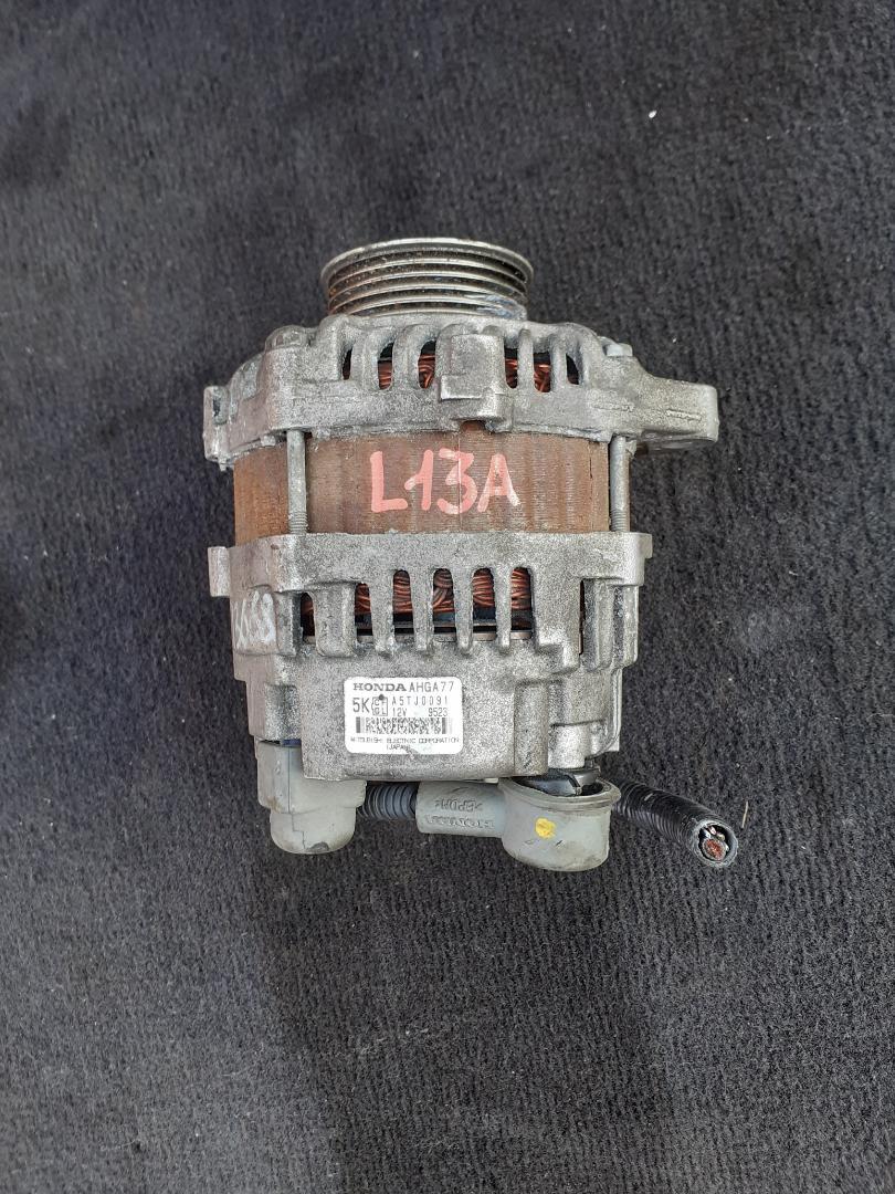 Генератор Honda GD1 L13A (б/у)