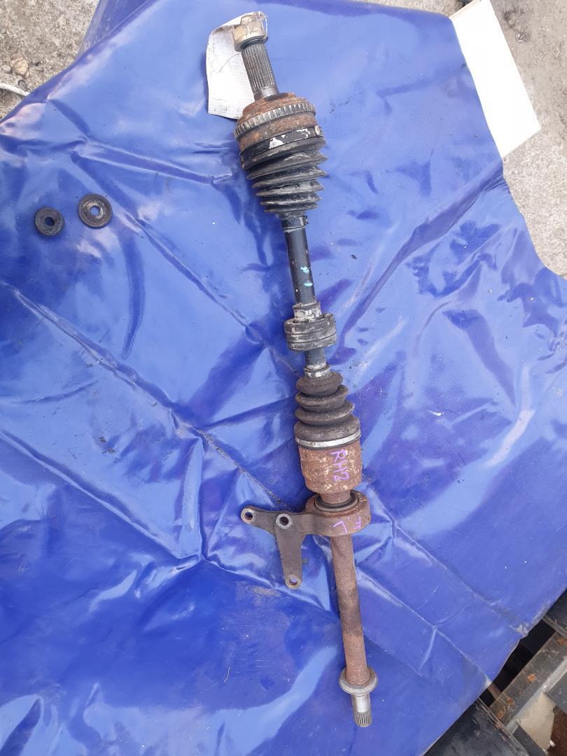 Привод Honda S-Mx RH1 передний левый (б/у)