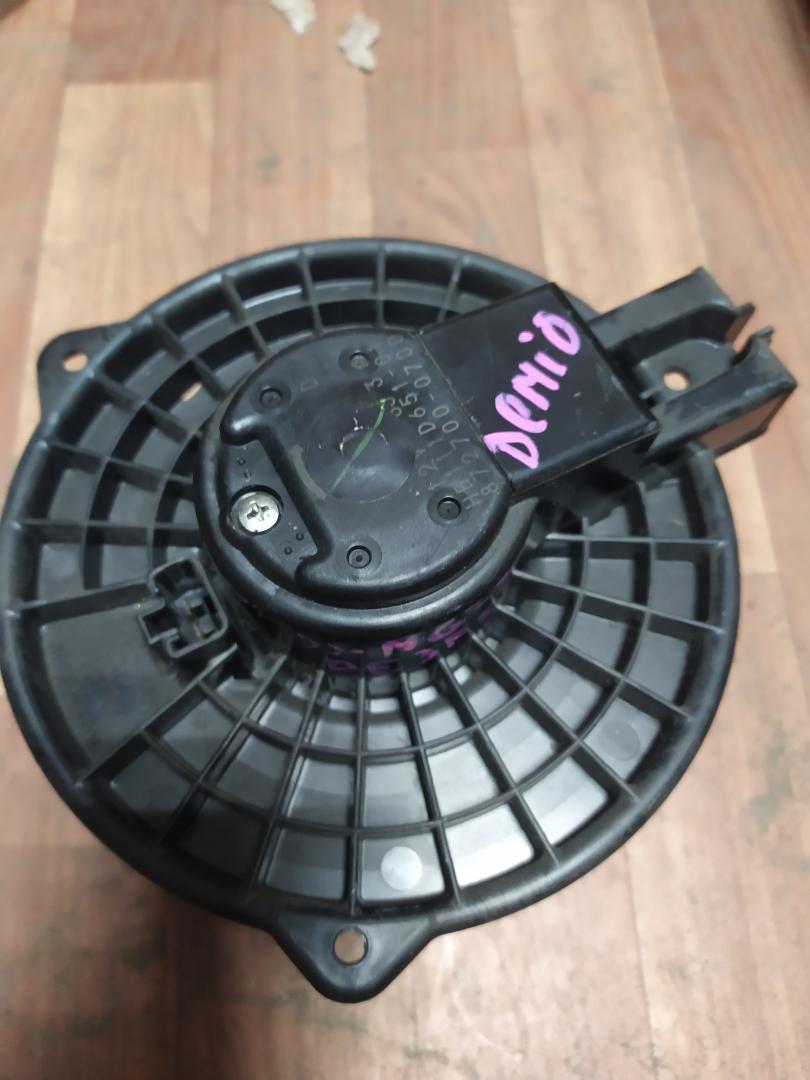 Мотор печки Mazda Demio DE3AS (б/у)