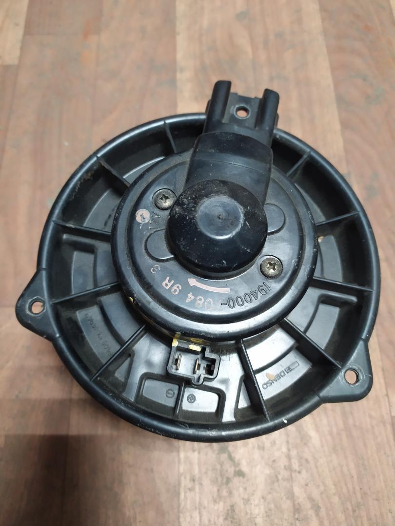 Мотор печки Honda Step Wagon RF1 (б/у)